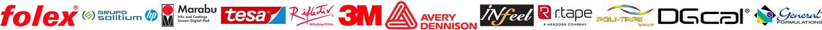 Marcas comerciales de productos vendidos en Jesvy