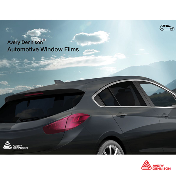Avery Dennison Automotive Window Film