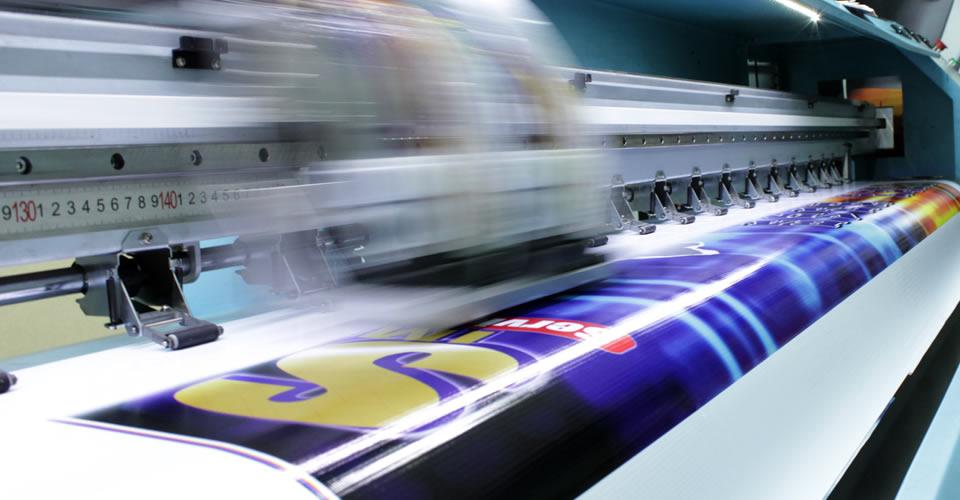 3 Ventajas de la impresión digital