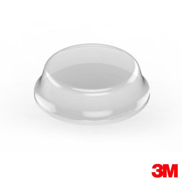 Taquito 3M SJ-5312 (3000 uds/caja) 3.5mm x 12.7mm Transparente