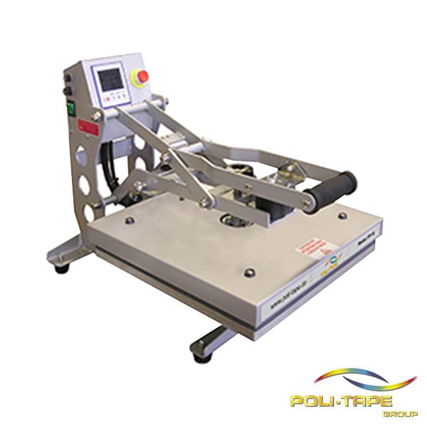 Prensa Calor PoliTape PT-15 Swing 38cm x 50cm