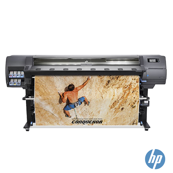 Impresora Gran Formato HP Latex 335 1,63