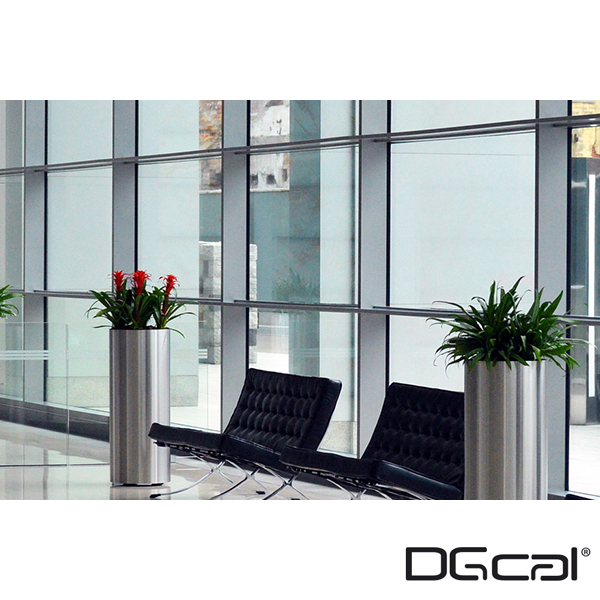 m2 DGCAL Glass Polimerico 0.61m 80mc