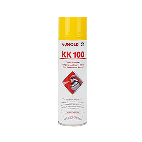 Spray adhesivo KK 100
