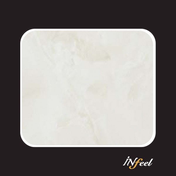 m2 Vinilo Decor Enamel High Gloss EH158 Marble 1,23m x 50m 240mc